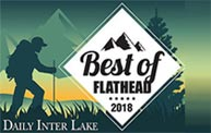 Withey's Health Foods Voted Best of Flathead 2018