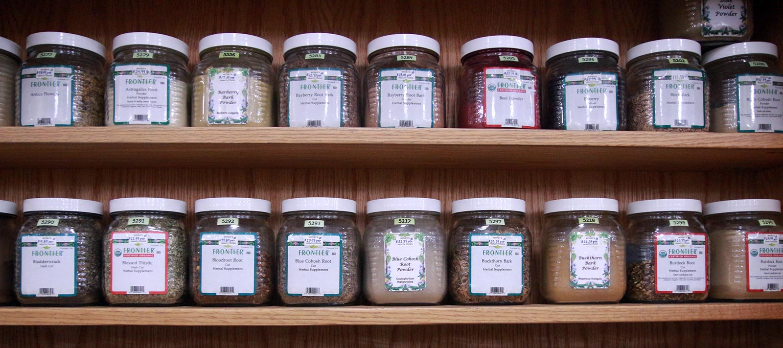 Withey's Health Foods - Kalispell Flathead Valley MT