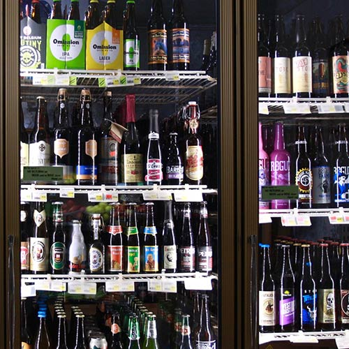 Kalispell Quality Beer and Wine