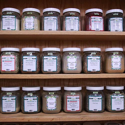 Withey's Organic Produce in Kalispell